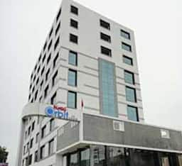 Hotel Orbit, Chandigarh