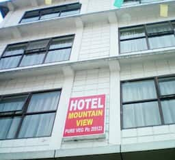 Hotel Mountain View, Kalimpong