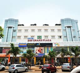 Hotel DSF Grand Plaza