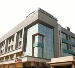 Hotel Budget Inn Palm Regency