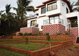 Hotel Abhishek Beach Resort and Spa