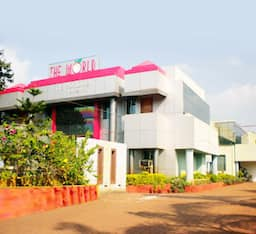 The World Barbil - A Business Hotel, Barbil