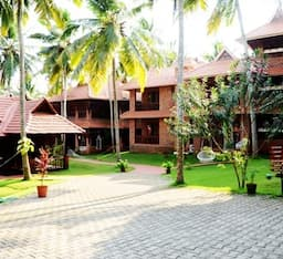 Hotel Gods Own Country Ayurveda Resorts