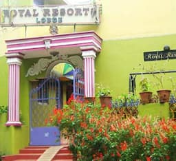 Hotel Royal Resort