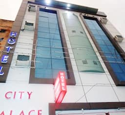 Hotel City Palace, Bhilwara
