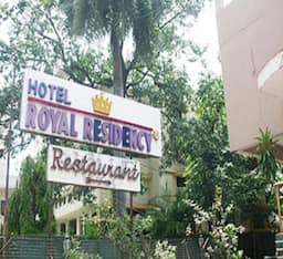 Hotel Grand Royal
