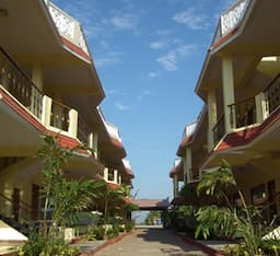 Hotel Bay Treasure
