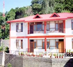 Hotel Surya Rock Rose Resort