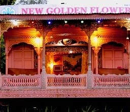 Hotel New Golden Flower Heritage Houseboat