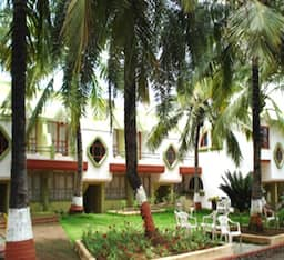 Hotel Sandy Resort