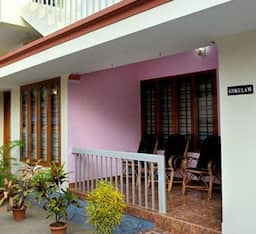 Hotel Gokulam homestay and apartment