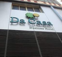 Da Casa Business Hotel, Pune