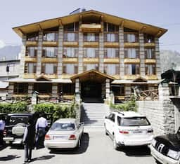 Hotel JJ Resorts