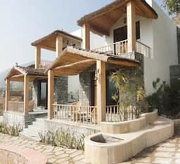 Hotel Kumbhalgarh Forest Retreat