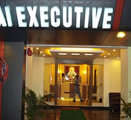 Hotel Sai Executive, Pune