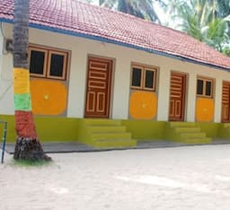 Hotel TG Stays Chivla Beach