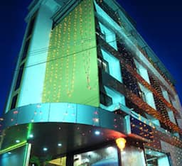 Hotel Saish International, Sawantwadi