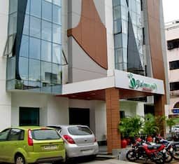 Hotel Palm View Residency
