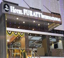 Hotel Furatt International, Vadodara