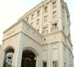 Hotel Le Royal Park