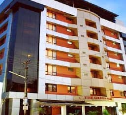 Hotel The Seven Hills