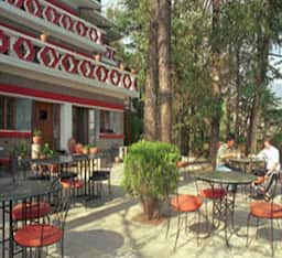 Hotel Chonor House
