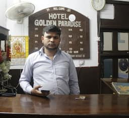 Hotel Golden Paradise