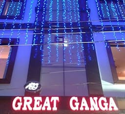Hotel Great Ganga, Haridwar