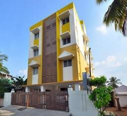 Hotel Comfort's Pearl Service Apartments