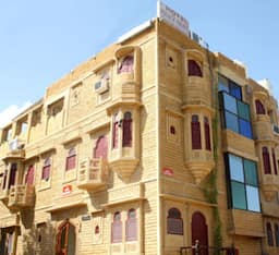 Hotel Palace Height, Jaisalmer