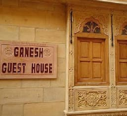 Hotel TG Stays Inside Fort