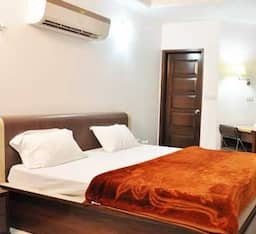 Hotel Windsor - Chandigarh, Chandigarh