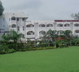 Hotel Blue Diamond, Bokaro