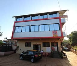 Hotel Hill Top House