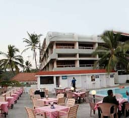 Hotel Sea Face