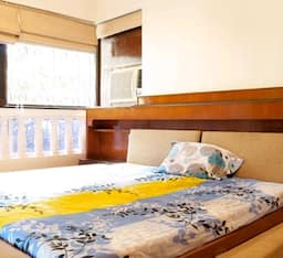Hotel Comfort Apartment Worli