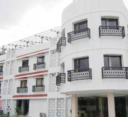 Hotel TSG Grand