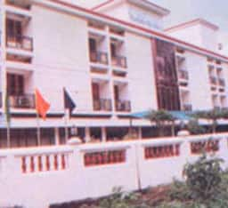 Hotel ITL Residency