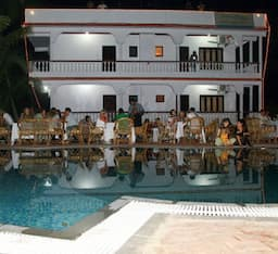 Hotel Morjim Club Resort
