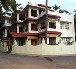 Hotel Palm Tree Annex