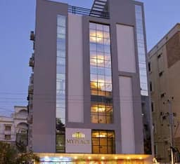 FabHotel My Place Kondapur HICC, Hyderabad