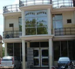 Hotel River View, Jabalpur