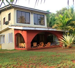 Hotel Sanman Holiday Home
