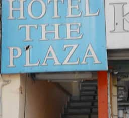 Hotel The Plaza, Jammu