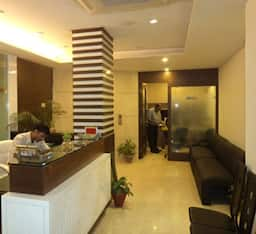 Hotel Relax Suites