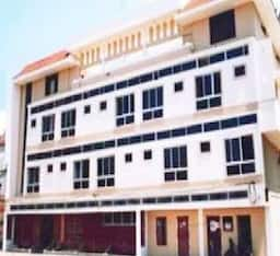 Hotel Kasi Towers Lodge, Kumbakonam