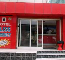 Hotel Bliss Regency, Ranchi