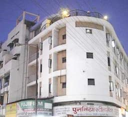 Hotel Shivparvati International, Solapur