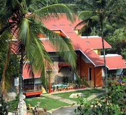 Hotel Wynad Valley Garden Resort