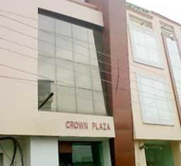 Hotel Crown Plaza, Rudrapur